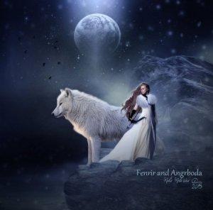 fenrir_and_angrboda_by_meliemelusine-d8xt240
