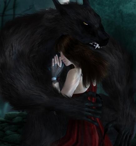 Werewolf pd 4