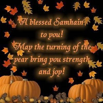 blessedsamhain