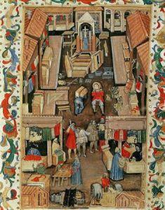 medieval-faire