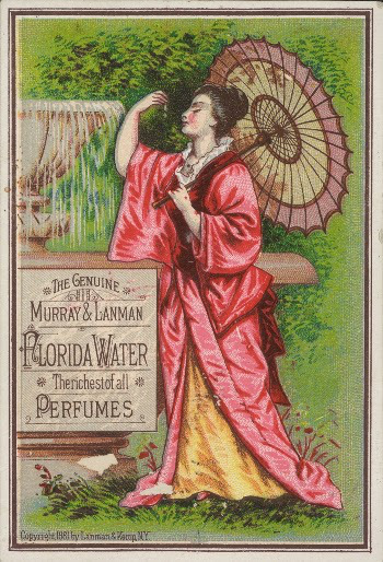 The Spiritual Uses Of Colognes and Perfumes ~ | GrannyMoon's Morning