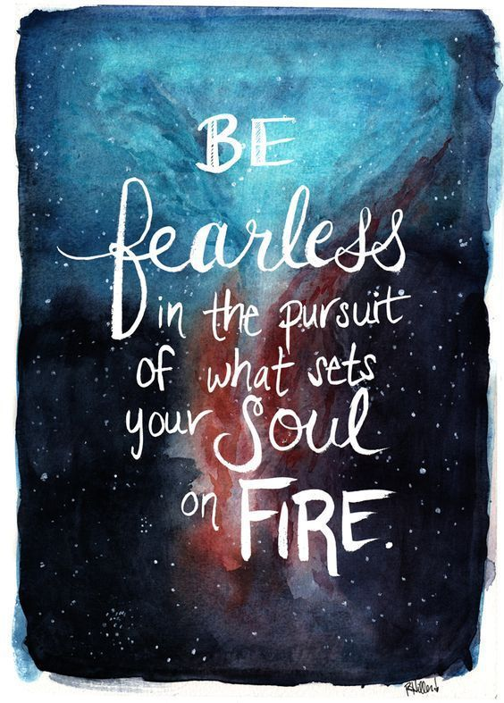 be-fearless-quote-starry-night