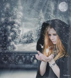 snowgoddess