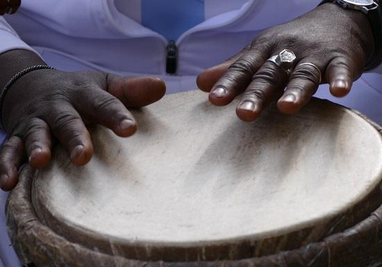 drum music