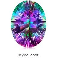 Mystic Topaz