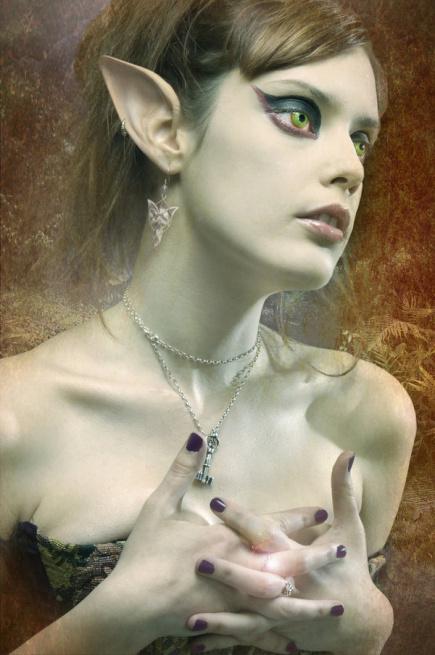 alien fairy