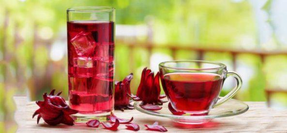 Hibiscus-Tea-high-blood-pressure