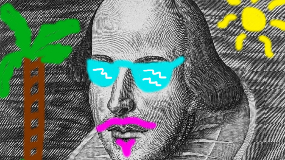 midsummer shakespeare