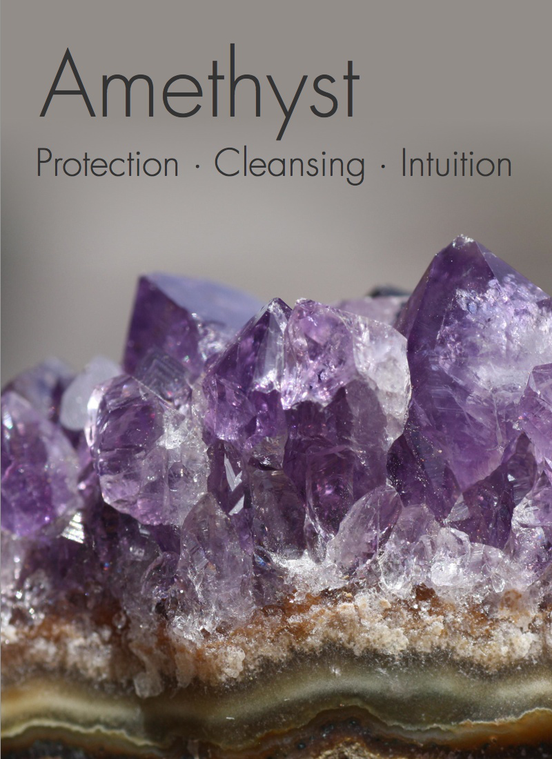 amethyst-meaning