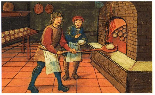 medieval baker pd